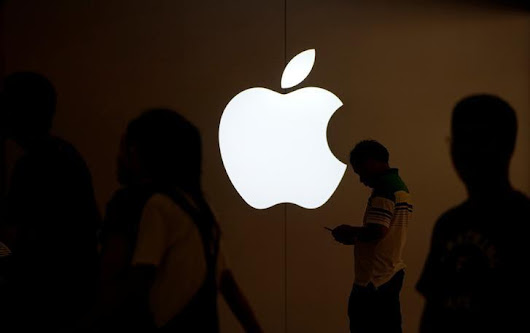Apple moves to store iCloud keys in China, raising human rights fears | Reuters