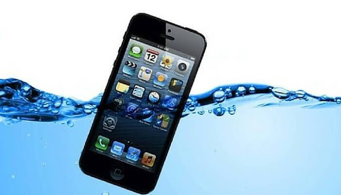 UhOh! How to Recover Data from a WaterDamaged iPhone