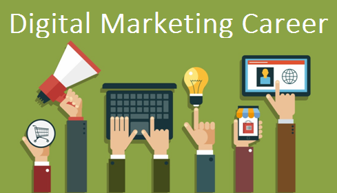 Why Should You Choose Career in Digital Marketing? - PPC Expert
