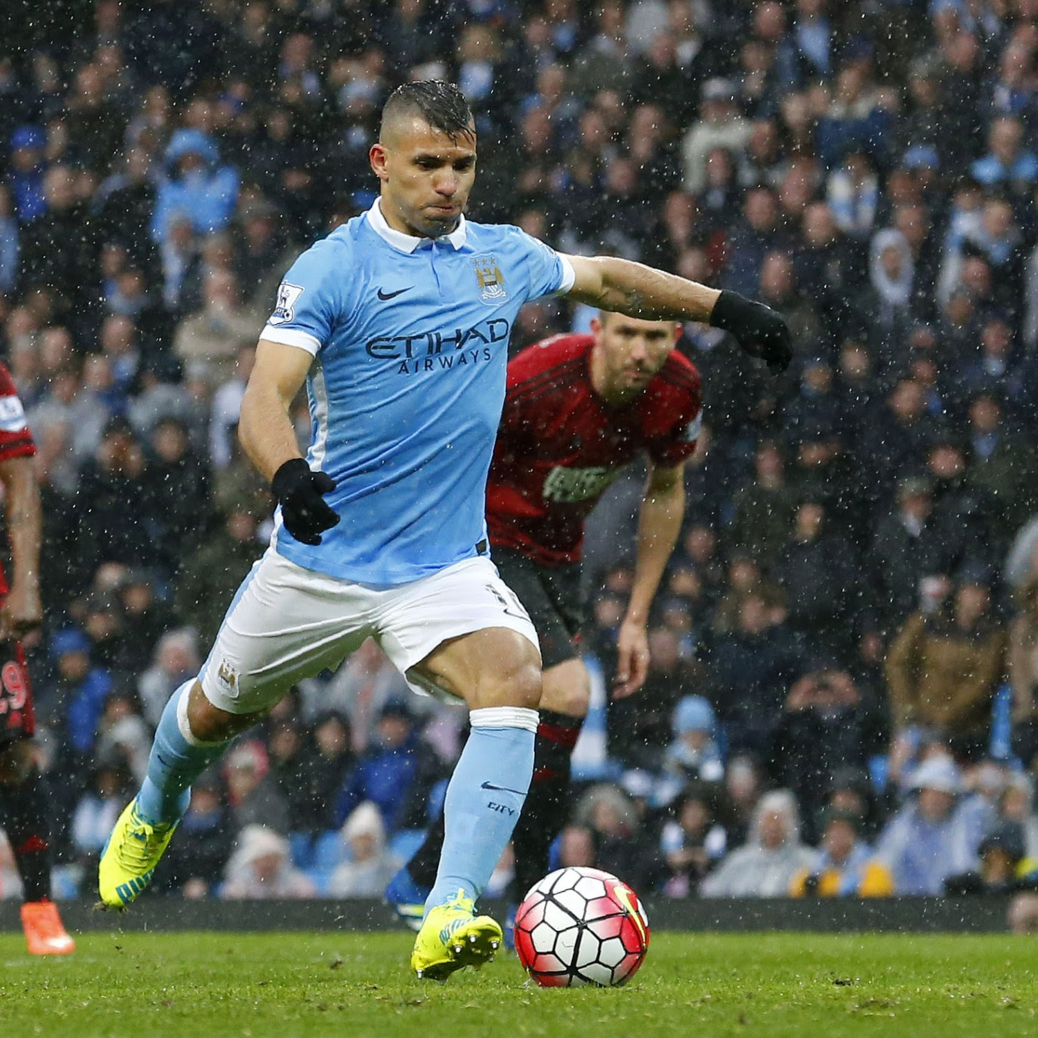 Manchester City vs. West Brom: Winners and Losers from ...