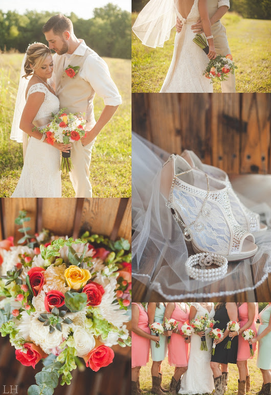 Whitney & Juston | Married