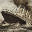 Mystery of the Lusitania Shipwreck