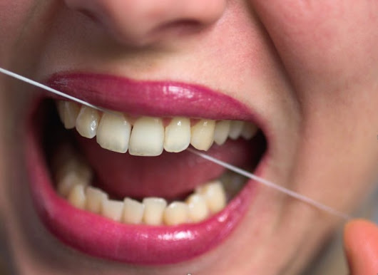 Are You Making These 6 Common Dental Mistakes