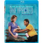 Unexpected - Blu-ray