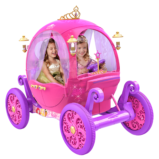 Win a Dynacraft Disney Princess Carriage! Ends 05/07/17 #DynacraftPrincess #PrincessWeek - Contest Corner: The Best Giveaways on The Net! | Oregon Coast Blogger