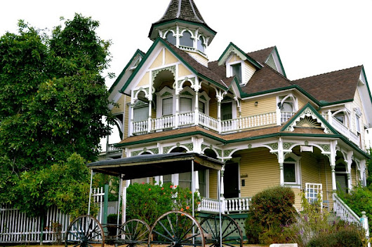 Protecting Historic Homes | IRMI.com