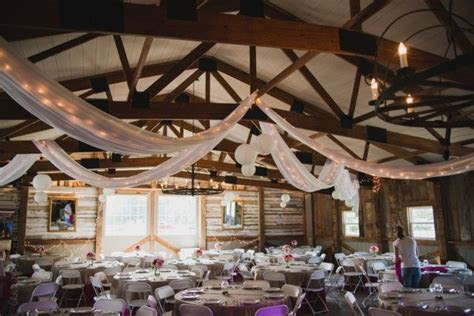 Kelsie and Jordan's B&B Barn Wedding at the Vintager Inn