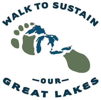 Walk to Sustain Our Great Lakes | Aug 26 - Sept 22, 2017