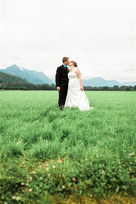 Chris & Deanne   Fraser River Lodge Wedding   Chilliwack
