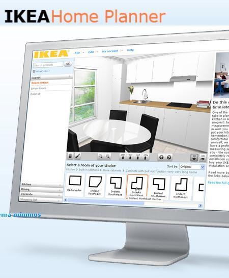 Dormitorio muebles modernos disena tu cocina ikea for Ikea cita cocinas