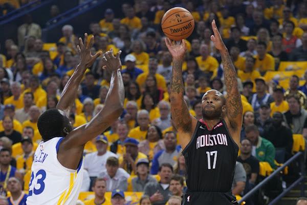 27770a2d995c Google News - Houston Rockets vs Golden State Warriors - Overview
