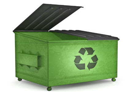 Tips to Fill Your Dumpster Rental Efficiently | DoItYourself.com