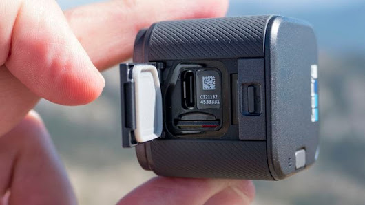Best Wearable Action Cameras For Extreme Sport