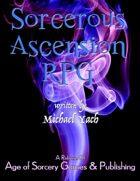 Sorcerous Ascension RPG