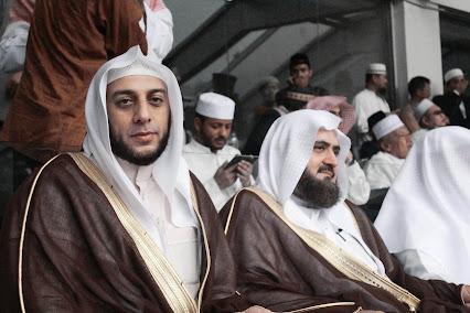 Image result for Syekh Ali Jaber