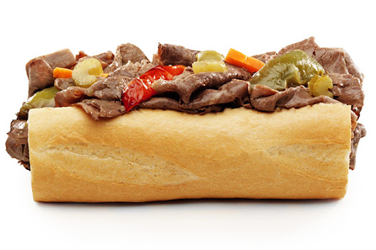 Celebrating May 27 ~ National Italian Beef Day