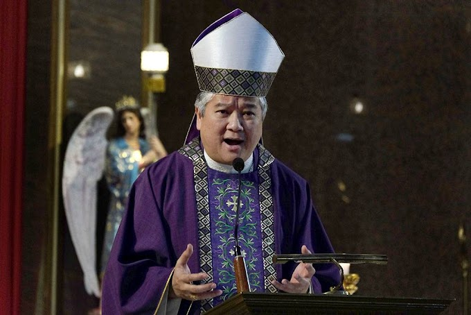 Villegas authorizes 3 priests to celebrate Mass using 1962 Roman Missal