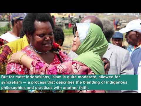 Warga Australia Masih Memiliki Banyak Kesalahpahaman Tentang Indonesia