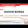 Lirik Lagu GUGUR BUNGA - Wajib Nasional Ciptaan Ismail Marzuki
