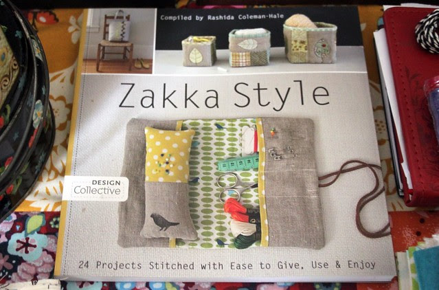 Zakka Style!