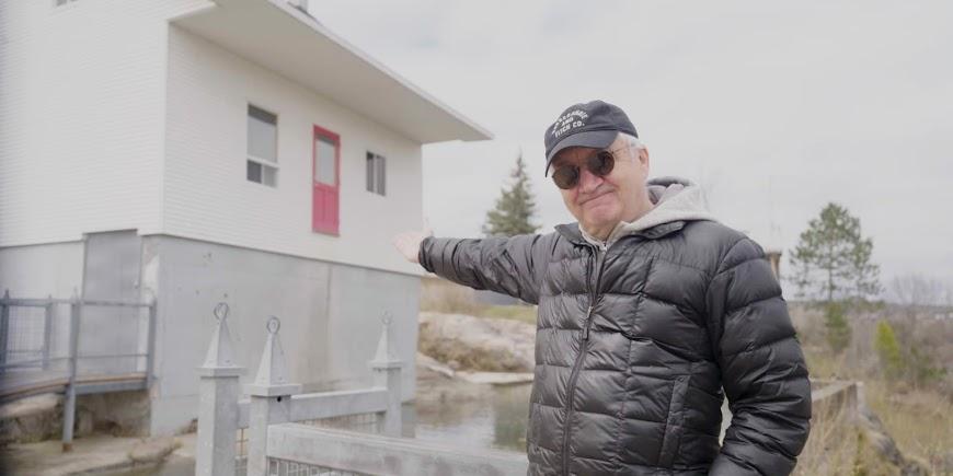 Le déluge du Saguenay : une tragédie humaine (2021) 4K Movie Online Full