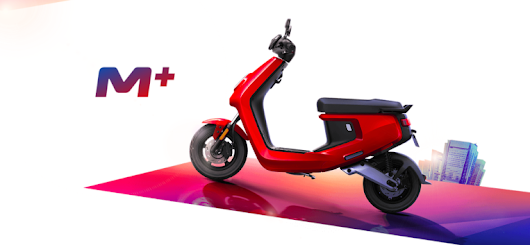 Chinese electric scooter startup Niu files for $150M U.S. public offering