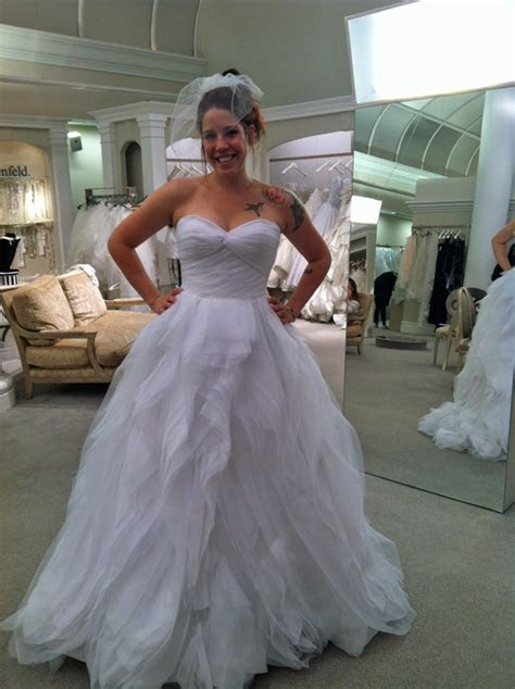 """Alita Graham Style 7810, or """"Sweetheart Ball Gown in"""