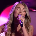 Watch Riley Thompson Perform 'it Must Be Love' On 'american Idol' - Taste Of Country