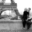 Lindsley and Jeff's Paris Love Story | Liz and Ryan
