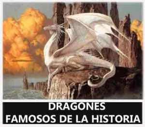 DRAGÓN COMO ANIMAL DE PODER