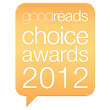 Goodreads Choice Awards: Best Books of 2012