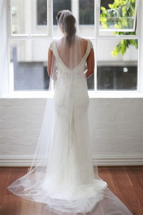 Jane Hill Tendresse Second Hand Wedding Dress on Sale 50%