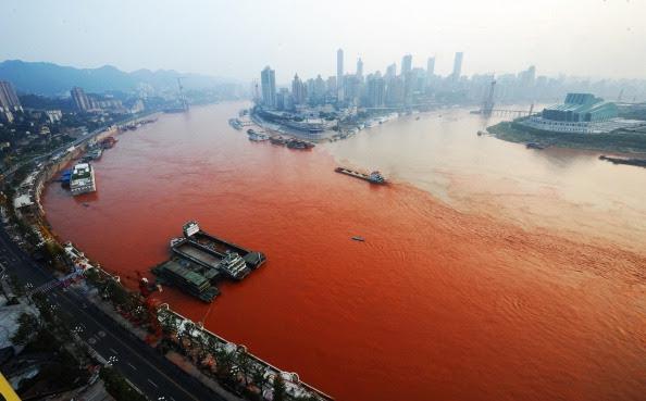 Sungai Darah
