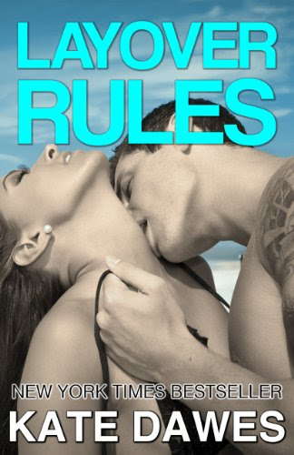 Layover Rules by Kate Dawes