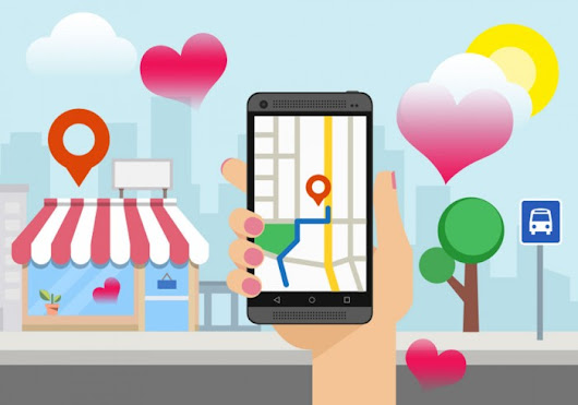 Google Business Pages – A New Kind of Love Affair