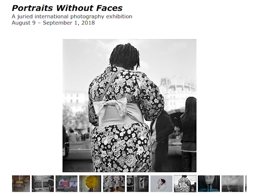 ph21 Gallery -portraits without faces