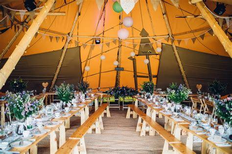 wedding venues  midlands sami tipi uk wedding venues