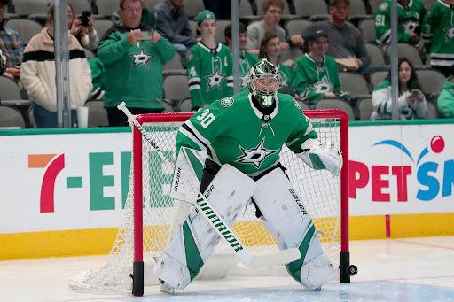 Avatar of Dallas Stars Ramping Up Through First Week Of Training Camp