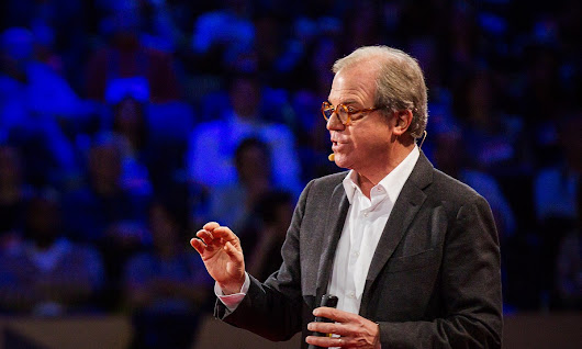 Nicholas Negroponte: A 30-year history of the future | Talk Video | TED.com