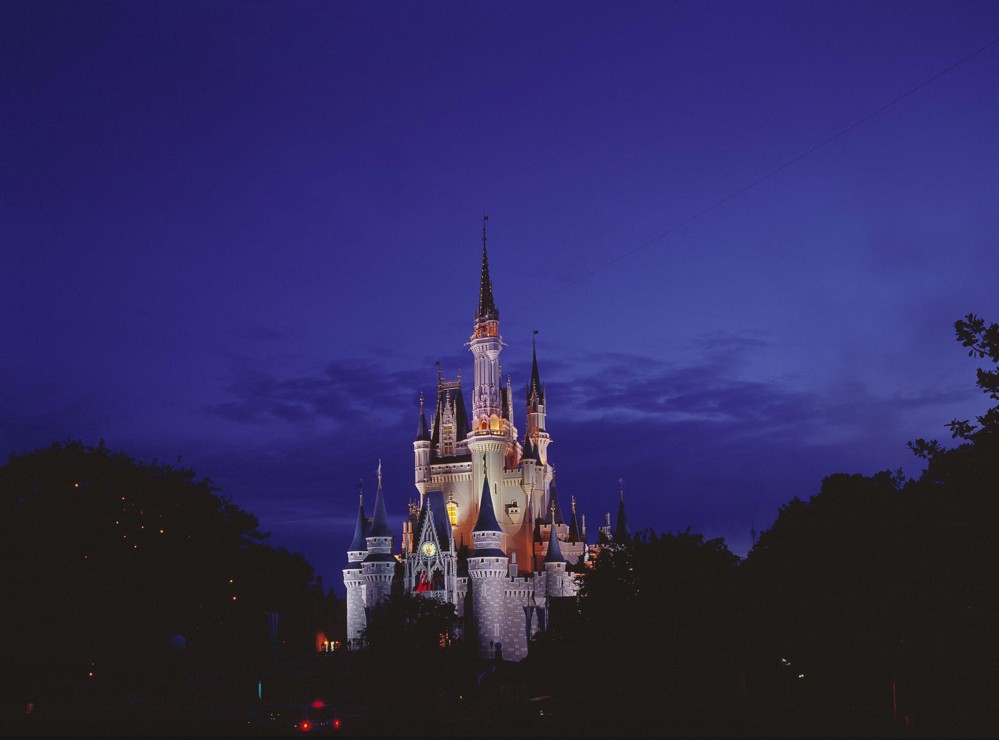 Disney World again offers Floridaresident ticket deal