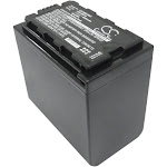 Panasonic CP-8531 Camera Battery CS-VBD78MC