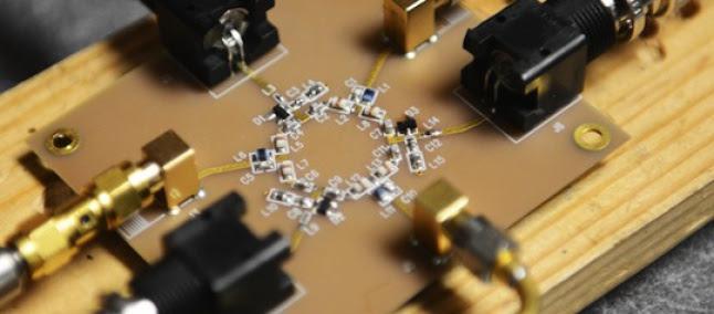 Componente pode deixar internet em celulares mais rápida