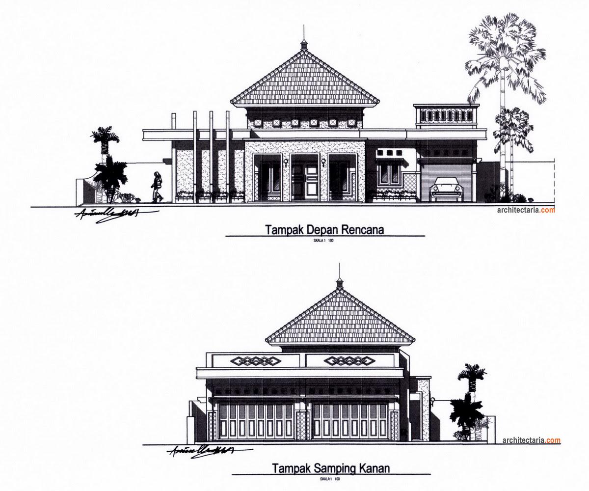 Merencanakan Rumah Tumbuh Untuk Keluarga Anda  PT. Architectaria Media Cipta