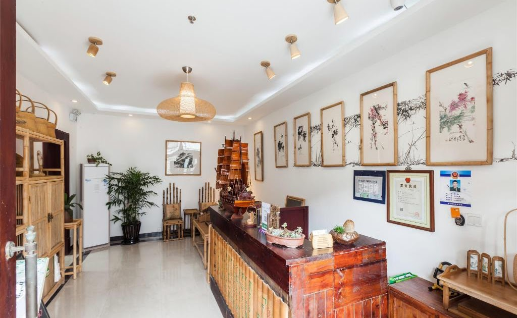 Discount 90% Off Bamboo Themed Lnn China | Best Hotels ...