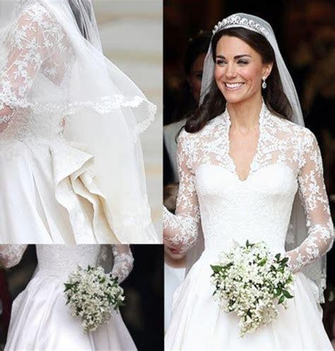 kate middleton's wedding dress: Duchess of Cambridge