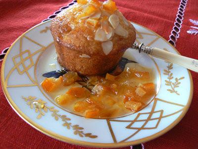 muffin assiète 1