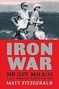 Matt Fitzgerald: Iron War