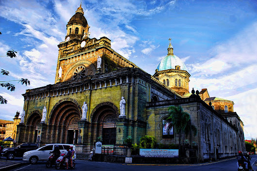 Why You Should Not Skip Manila - The Gateway of The Philippines