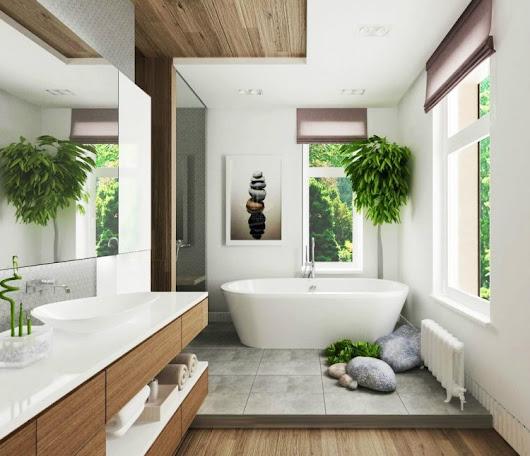 Http://Deavita.Com/Badezimmer/Badezimmer-Ideen-2015-Designtrends