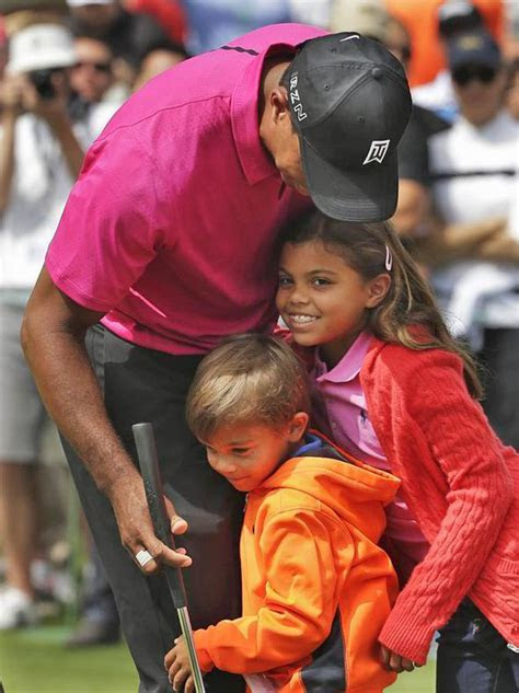 Masters 2015: Relaxed Tiger Woods hoping hours of hard